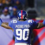 Jason Pierre-Paul - New York Giants