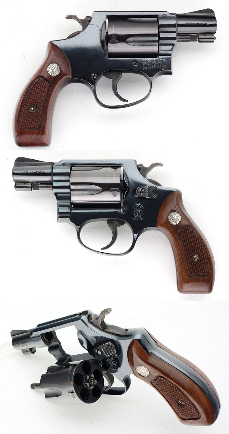 Dating my smith and wesson revolver
