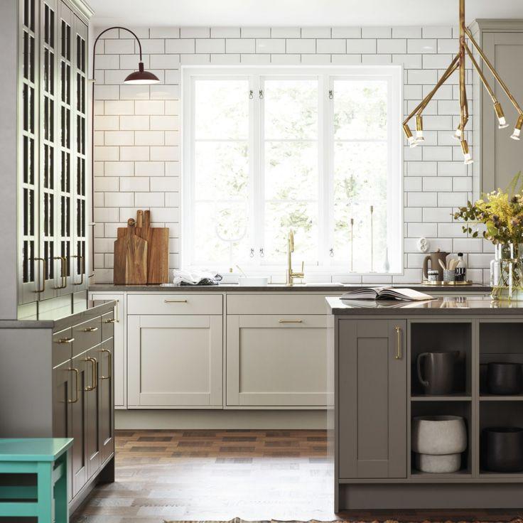 Köket kan vara stilrent, lantligt eller en färgglad energikick. Valen är många. Här är experternas bästa tips på vad du bör tänka på när du inreder köket.