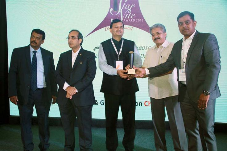 VERITAS SOFTWARE TECHNOLOGIES INDIA receives award for BEST BACKUP AND RECOVERY SOLUTIONS VENDOR FOR THE YEAR 2016.
