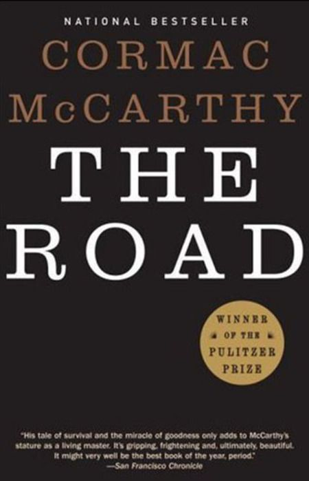 The Road by Cormac McCarthy.  He breaks all the rules of writing better than anyone.