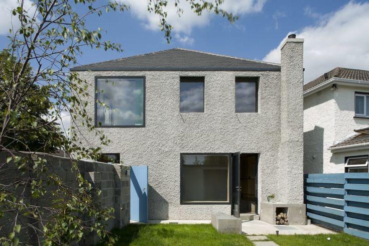 TAKA architects, Alice Clancy · House 4