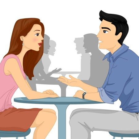Taking a Relationship Compatibility Test
