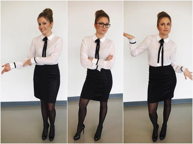 Blackjack Dealer Uniform