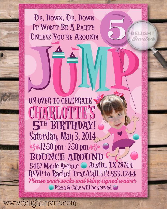 128 best Ryan\'s 10th & 11th Birthday - Trampoline Party images on ...