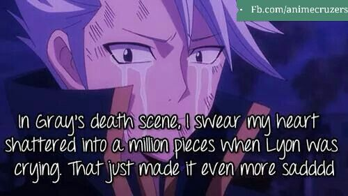 101% true :'( that scene was just.... Watch fairy tail episodes : www.watchft.tv…