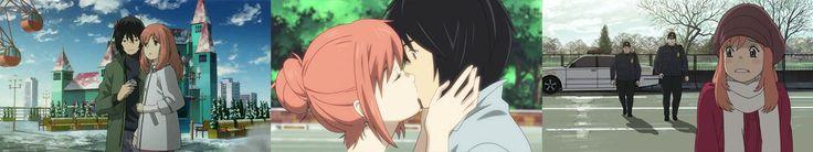 Higashi no Eden (Eden of the East) VOSTFR/VF BLURAY - Animes-Mangas-DDL.com