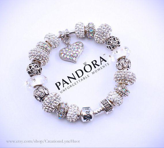 bracelet pandora argent 925