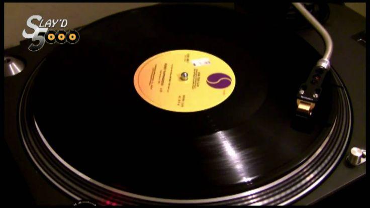 "Tom Tom Club - Wordy Rappinghood (Special 12"" Version) (Slayd5000)"