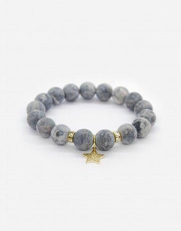 Bracelets star - lafant.pl