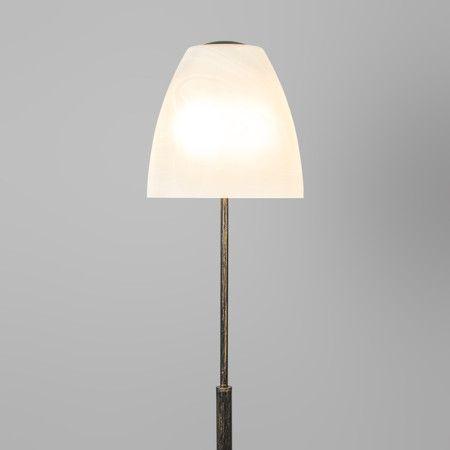 Floor Lamp Seau Rust