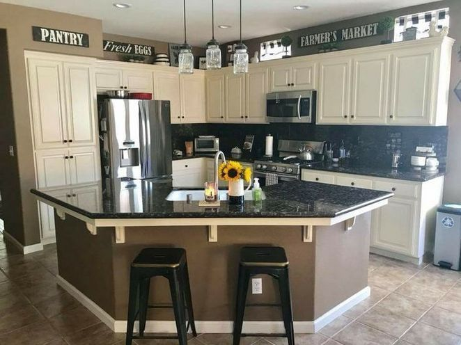 63 A Deadly Mistake Uncovered On L Shaped Kitchen With Island Layout Open Concept And How Kitchen Remodel Layout Kitchen Remodel Small Kitchen Remodel Trends