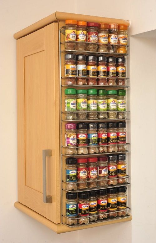 5 Tier Spice Rack Spice Racks Pinterest Spice Racks