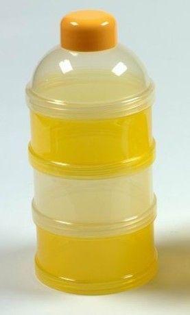 促銷 粉劑瓶 藥粉盒 奶粉瓶 自由組合 康寶萊輔助用品粉劑盒