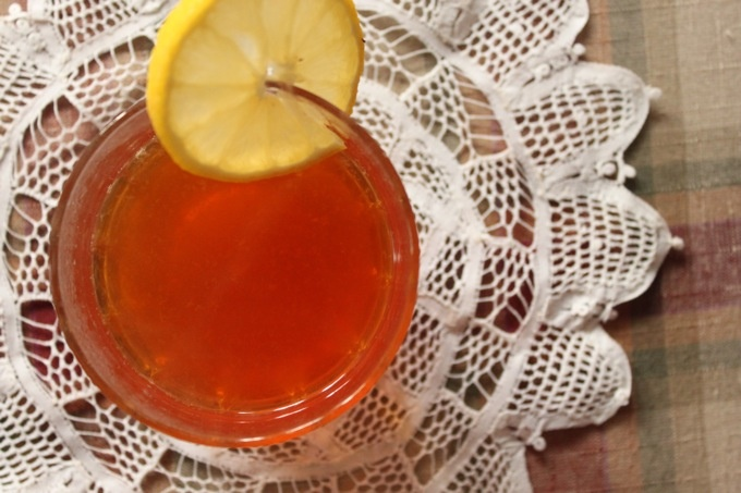 Hot toddy - great for colds | food/recipes | Pinterest