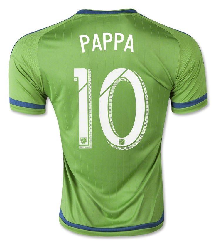 81 best DESIGN: sport images on Pinterest | Soccer teams, Seattle ...