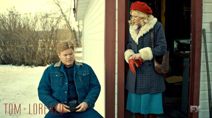 """Fargo """"Before the Law"""" Season 2 , Episode 2 