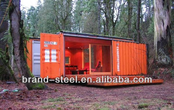 Image result for reefer container house