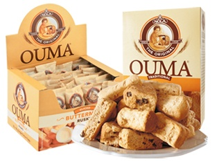 Ouma Rusks #25reasons