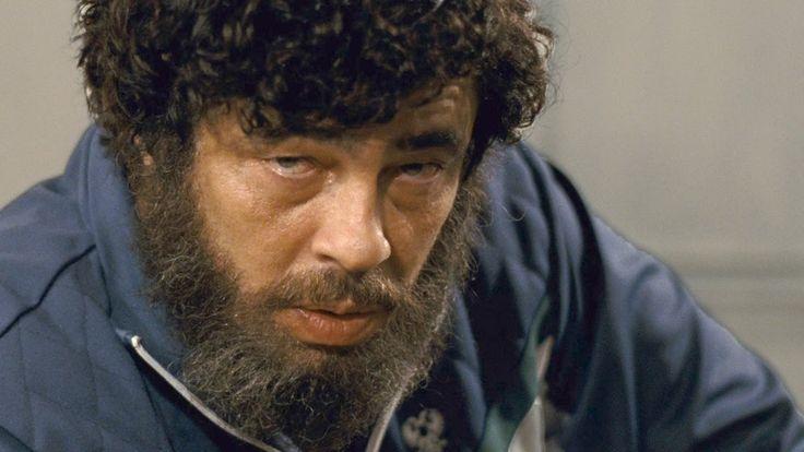 Escobar Paradise Lost Movie
