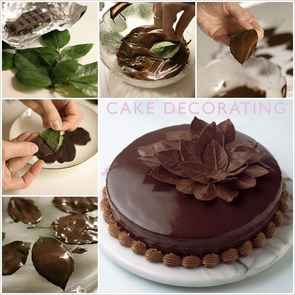 183 best gâteaux au chocolat images on pinterest | crafts, girls