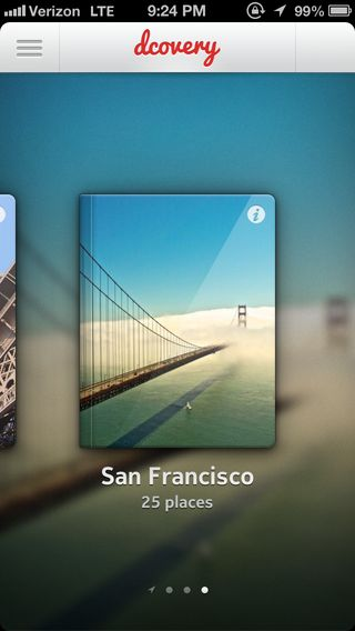 iOS Mobile Patterns Library
