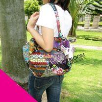 Летние сумки на каждый день: актуальные цветочные принты Taobao-live.com - посредник таобао