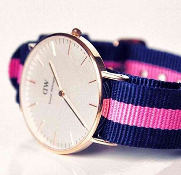 Available in Ireland From Campbell Jewellers Donnybrook & Citywest Dublin  A watch for every occasion  The Daniel Wellington watch is suitable for every occasion. Regardless if you're attending a black tie event, playing a game of tennis or enjoying a sunny day at the beach club Not only that, but with interchangeable straps you can have a different watch for every day of the week  email ronan@campbelljewellers.com