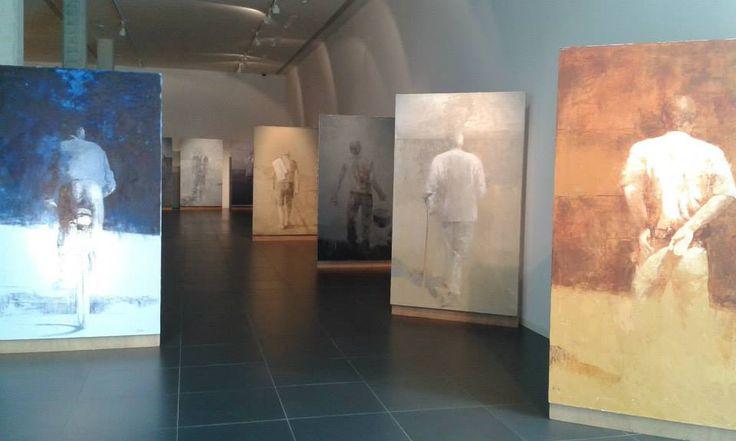 Fundación Pintor Pedro Cano (Blanca - Murcia)