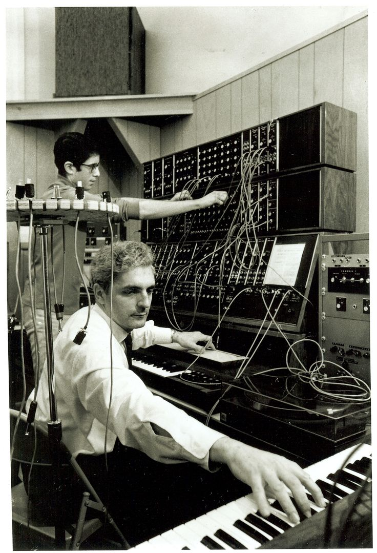 Robert Moog (May 23, 1934 – August 21, 2005) was the founder of Moog Music, pioneer of electronic music, and inventor of the Moog synthesizer.