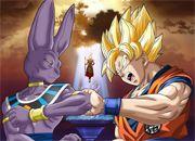 Dragon Ball Z: La Batalla de los Dioses | Juegos dragon ball - jugar online
