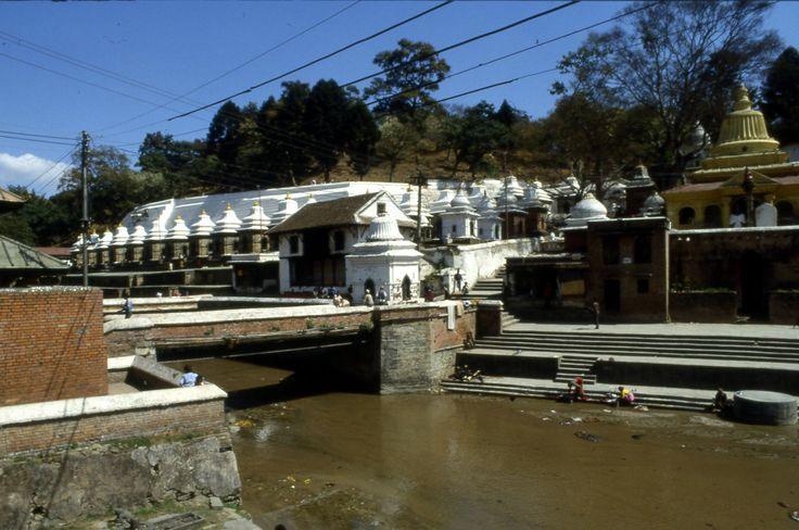 Kathmandu Pashupati Nath