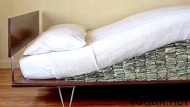 Как и куда спрятать деньги в доме?