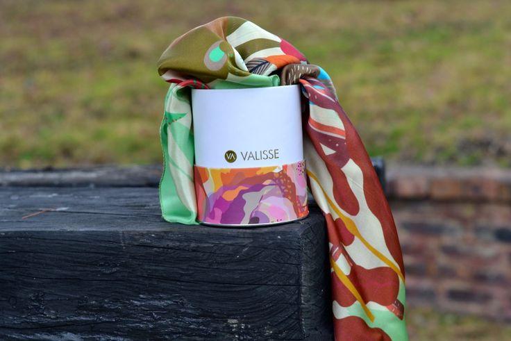 Vargara Collection - Valisse