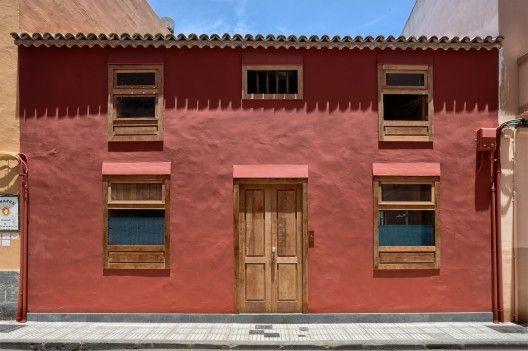 Me encanta / Vivienda en Islas Canarias / Alejandro Beautell