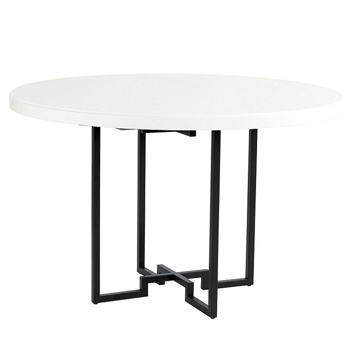Metz Round Table Dining Table Top Round Dining Table Round Dining