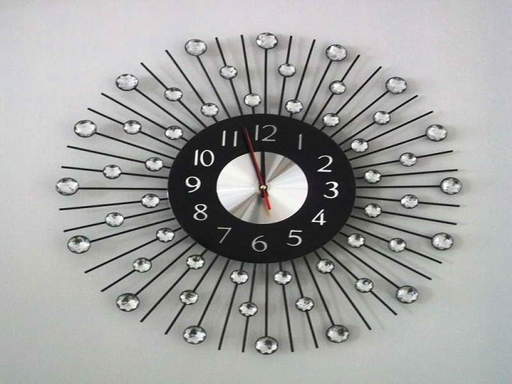 Top 25 Ideas About Clocks On Pinterest