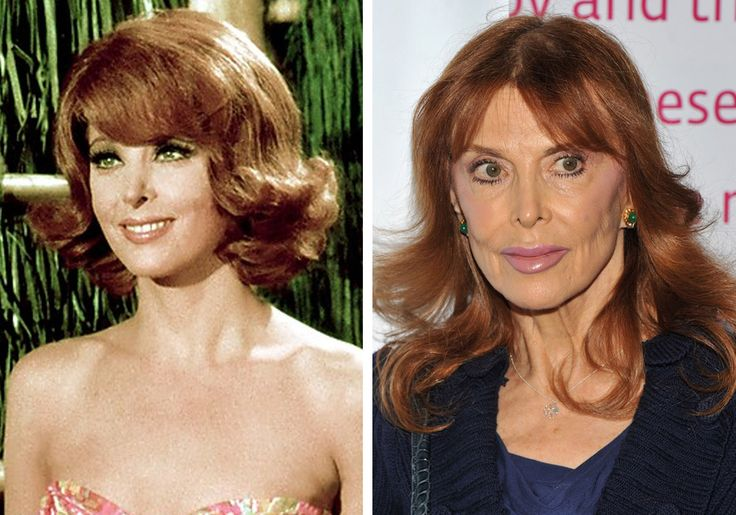 Tina Louise is an American actress, singer, and author. She began her career on stage during mid-1950's, before landing her breakthrough role in 1958 drama film God's Little Acre for which she received Golden Globe Award for New Star of the Year.  She was also the Movie Star on Gilligan's Island TV Series.