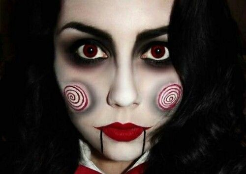 The 25+ best Saw makeup ideas on Pinterest | First love adele ...