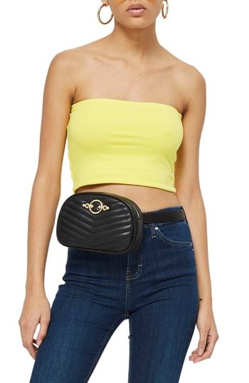 5eb137befc Online shopping quality Topshop Solid Tube Top (2 for  18)