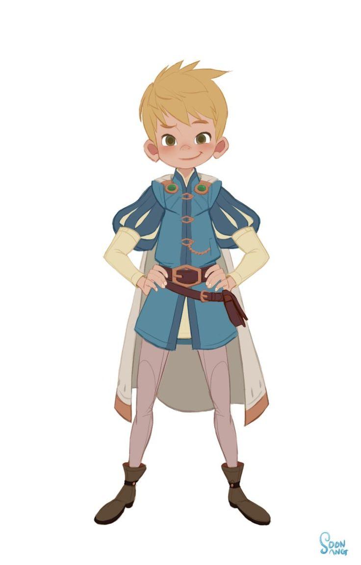Robin Hood 2015., Soon Sang Hong on ArtStation #art #illustration #characterdesign