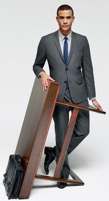 25  best ideas about Business suits for men on Pinterest   Mens ...