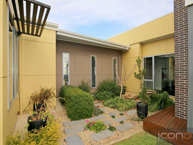 #Garden #Riverina #Australianhomes #iconobuildingdesign