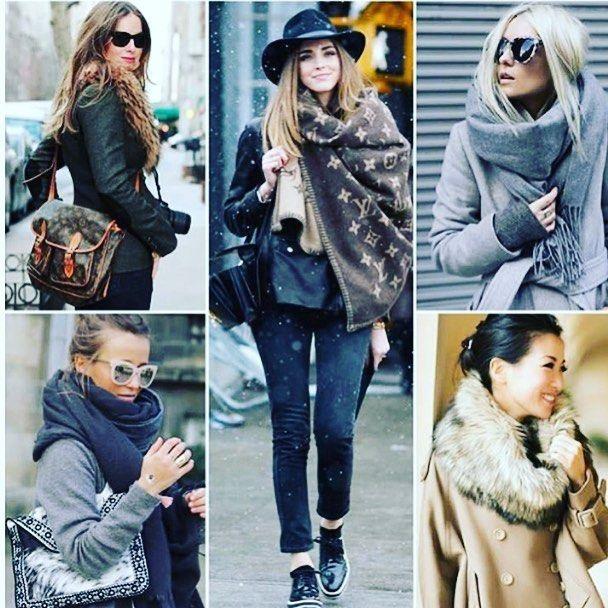Pashminas, cuellos , bufandas y chales le dan un toque a tu look. #ootd #ootdfashion #pashminainstant #bufandaswithstyle #chales #cuelloscalentitos #streetwear #stylish #trendy #winterlook #vesnafashiontips #vesnatips