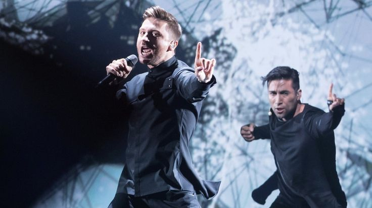 eurovision v tv
