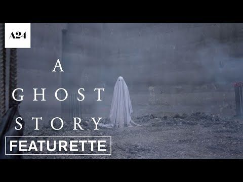 A Ghost Story | About Time | Official Featurette HD -From writer/director David Lowery and starring Rooney Mara and Casey Affleck. A GHOST STORY – Now Playing. RELEASE DATE: July 7th, 2017 WRITER/DIRECTOR: David Lowery - CAST: Rooney Mara and Casey Affleck | A24