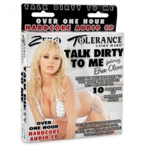 Brand-New-Talk-dirty-to-me-Hardcore-Audio-CD-Featuring-Bree-Olson