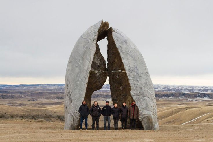 Ensamble Studio . Tippet Rise Art Center . Fishtail (10)
