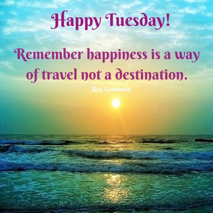 Image result for tuesday happiness