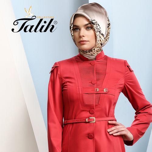 1974 yılından beri modanın öncüsü Talih Pardesü ile her daim şıklığı yaşayın!